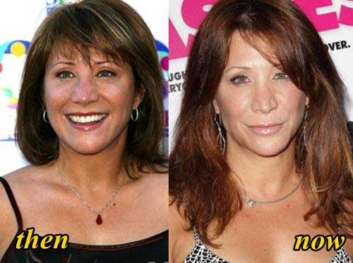 Cheri Oteri Look Amazing at the Age of 50