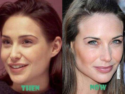 Claire Forlani, Become the Envy of the World