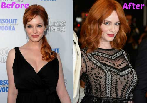 Christina Hendricks, The Undeniable Beauty