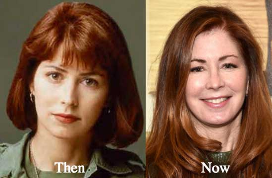 Dana Delany, Full of Regret